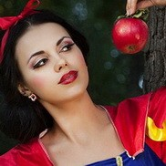 Gorgeous woman Vitaliya, 27 yrs.old from Kiev, Ukraine