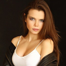 Single bride Marina, 31 yrs.old from Alushta, Russia