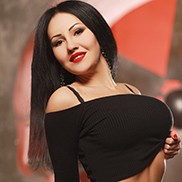 Pretty lady Anastasia, 26 yrs.old from Berdyansk, Ukraine