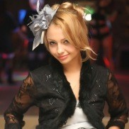 Pretty pen pal Yuliya, 25 yrs.old from Yalta, Ukraine