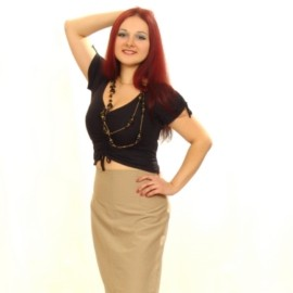 Beautiful miss Irina, 35 yrs.old from Simferopol, Ukraine