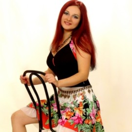 Nice lady Irina, 35 yrs.old from Simferopol, Ukraine