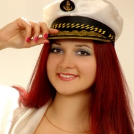 Pretty girl Irina, 35 yrs.old from Simferopol, Ukraine
