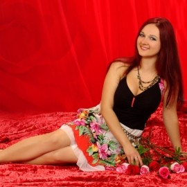 Nice girl Irina, 35 yrs.old from Simferopol, Ukraine