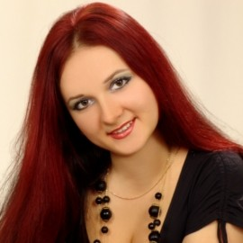 Hot bride Irina, 35 yrs.old from Simferopol, Ukraine