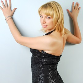 Amazing girlfriend Inna, 34 yrs.old from Gorlovka, Ukraine