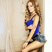Amazing lady Inna, 25 yrs.old from Donetsk, Ukraine