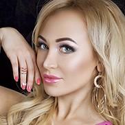 Amazing lady Inna, 27 yrs.old from Kiev, Ukraine