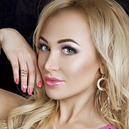 Amazing lady Inna, 27 yrs.old from Kiev, Ukraine