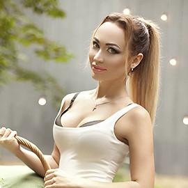 Single pen pal Inna, 28 yrs.old from Kiev, Ukraine