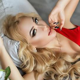 Single bride Inna, 28 yrs.old from Kiev, Ukraine