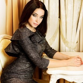 Pretty mail order bride Eseniya, 41 yrs.old from Kiev, Ukraine