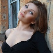 Nice girl Svetlana, 28 yrs.old from Donetsk, Ukraine