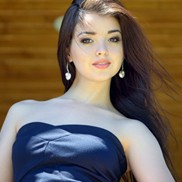 Single girlfriend Ekaterina, 24 yrs.old from Nikolaev, Ukraine