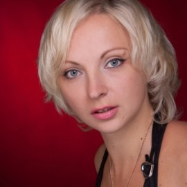 Sexy mail order bride Elena, 35 yrs.old from Simferopol, Ukraine