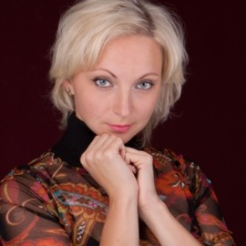 Pretty girlfriend Elena, 35 yrs.old from Simferopol, Ukraine