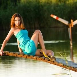 Sexy girlfriend Kseniya, 29 yrs.old from Odessa, Ukraine