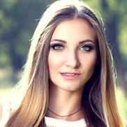 Amazing girl Alena, 23 yrs.old from Zaporozhye, Ukraine