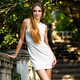 Amazing girl Alena, 25 yrs.old from Zaporozhye, Ukraine