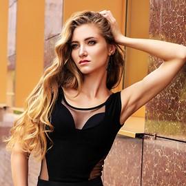 Single girl Alena, 25 yrs.old from Zaporozhye, Ukraine