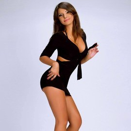 Single bride Ludmila, 24 yrs.old from Odessa, Ukraine