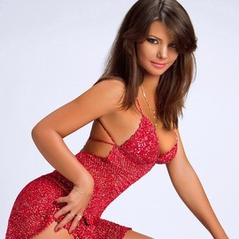 Gorgeous mail order bride Ludmila, 25 yrs.old from Odessa, Ukraine