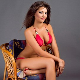 Amazing lady Ludmila, 24 yrs.old from Odessa, Ukraine