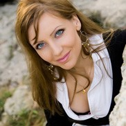 Amazing girlfriend Aleksandra, 26 yrs.old from Nikolaev, Ukraine