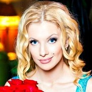 Charming mail order bride Anita, 29 yrs.old from Simferopol, Russia