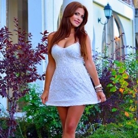 Amazing girlfriend Nataliya, 38 yrs.old from Odessa, Ukraine