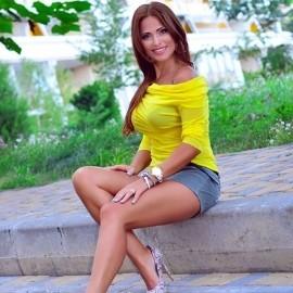 Gorgeous mail order bride Nataliya, 38 yrs.old from Odessa, Ukraine