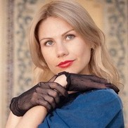 Single mail order bride Yuliana, 25 yrs.old from Kiev, Ukraine