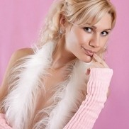 Single mail order bride Yuliana, 26 yrs.old from Kiev, Ukraine