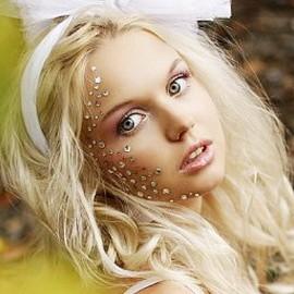 Charming miss Dasha, 28 yrs.old from Kiev, Ukraine