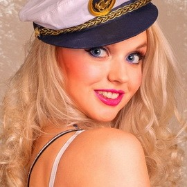 Nice miss Dasha, 25 yrs.old from Kiev, Ukraine