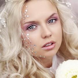 Gorgeous girlfriend Dasha, 28 yrs.old from Kiev, Ukraine