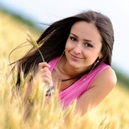Gorgeous mail order bride Albina, 23 yrs.old from Lugansk, Ukraine