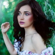 Single pen pal Oksana, 24 yrs.old from Kiev, Ukraine