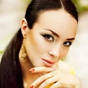 Gorgeous pen pal Ekaterina, 34 yrs.old from Kiev, Ukraine
