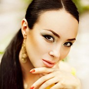 Gorgeous pen pal Ekaterina, 34 yrs.old from Kiev, Ukraine