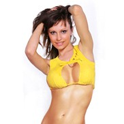Sexy miss Larisa, 24 yrs.old from Sevastopol, Ukraine