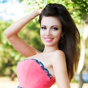 Sexy miss Larisa, 26 yrs.old from Sevastopol, Russia