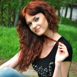 Charming woman Elena, 27 yrs.old from Zaporozhye, Ukraine