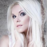 Charming bride Elena, 27 yrs.old from Alushta, Ukraine
