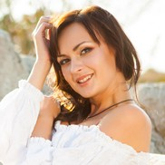 Pretty girlfriend Natalie, 36 yrs.old from Sevastopol, Russia