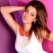 Nice mail order bride Natalia, 27 yrs.old from Kharkov, Ukraine
