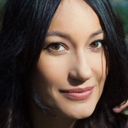 Gorgeous miss Victoria, 40 yrs.old from Donetsk, Ukraine