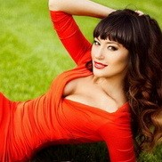 Gorgeous miss Victoria, 38 yrs.old from Donetsk, Ukraine