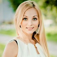 Beautiful miss Irina, 36 yrs.old from Poltava, Ukraine