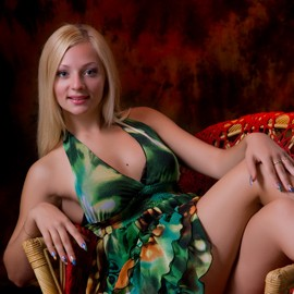 Gorgeous girl Irina, 35 yrs.old from Poltava, Ukraine